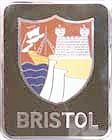 Bristol Badge