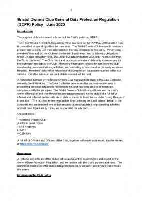 BOC_GDPR_policy_June_2020